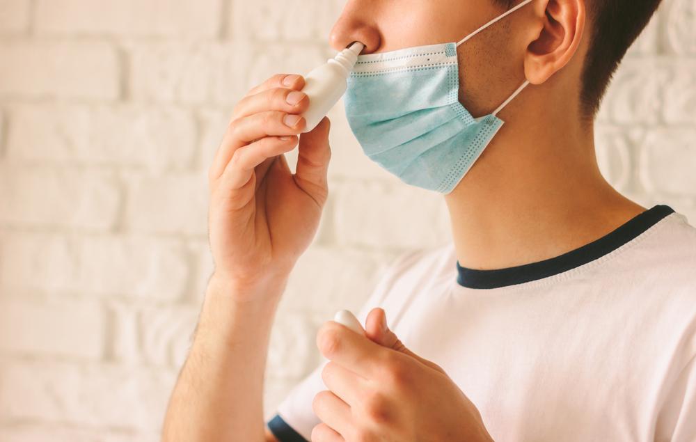 Spray-ul nazal cu eficacitate de 99,99%, care ucide coronavirusul. Este util pentru cei nevaccinați