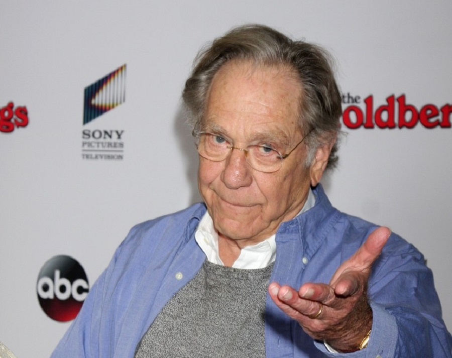 Actorul George Segal a murit la vârsta de 87 de ani