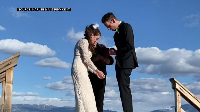 """Stângăcia unui mire emoționat, care aproape a amânat nunta. """"Așa ceva nu e posibil"""""""