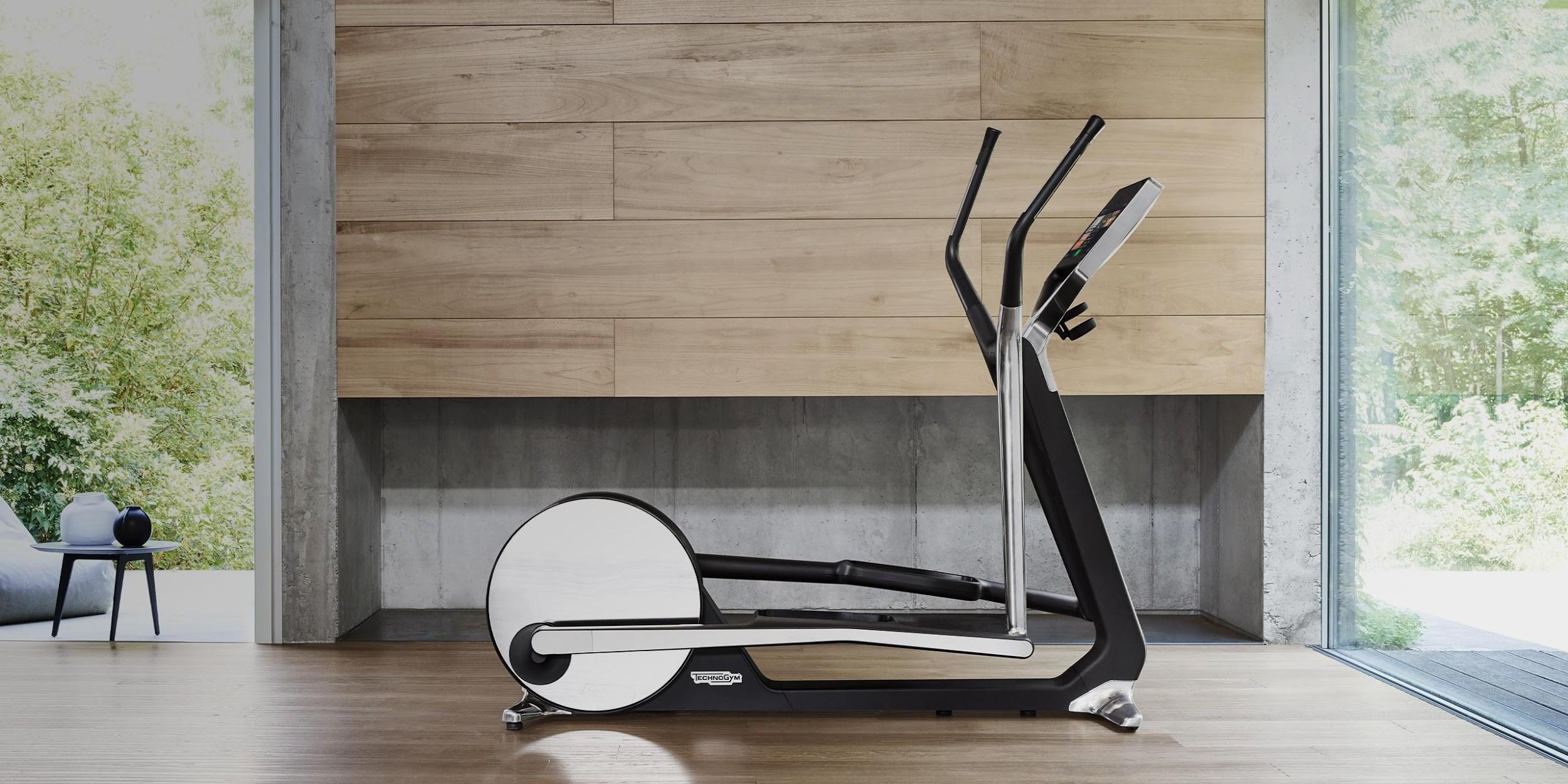 (P) Bicicleta eliptică vă ajută să vă tonifiați chiar și în timpul pandemiei