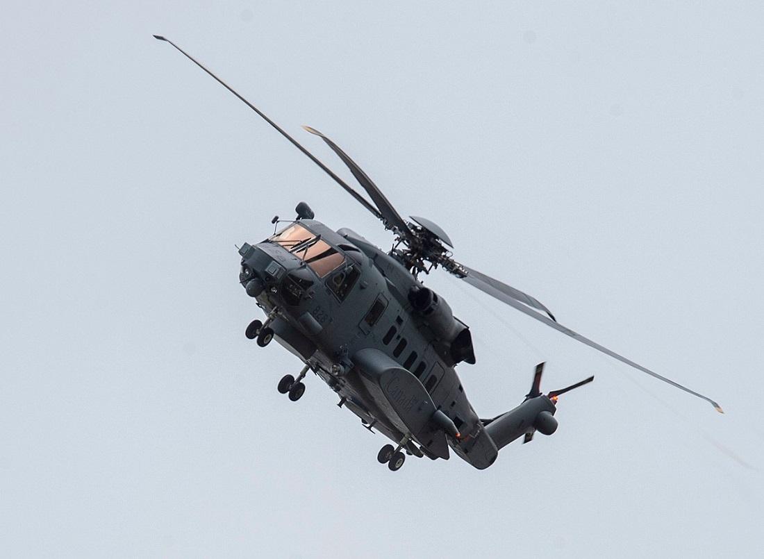 Un elicopter care transporta vaccinuri anti-Covid s-a prăbușit în Uruguay