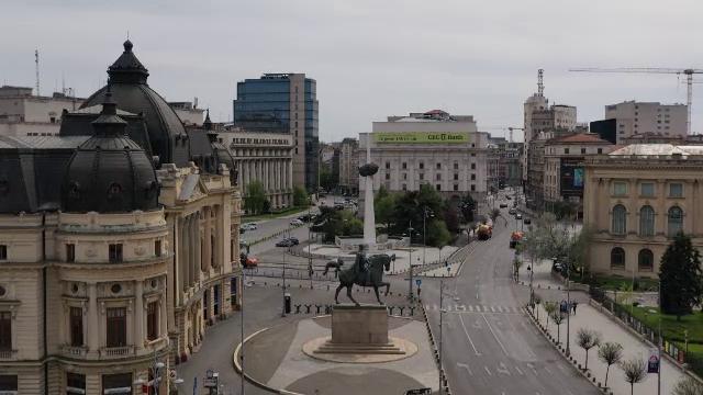 Prefectul Capitalei a anunțat că autoritățile nu vor renunța la restricțiile impuse în București