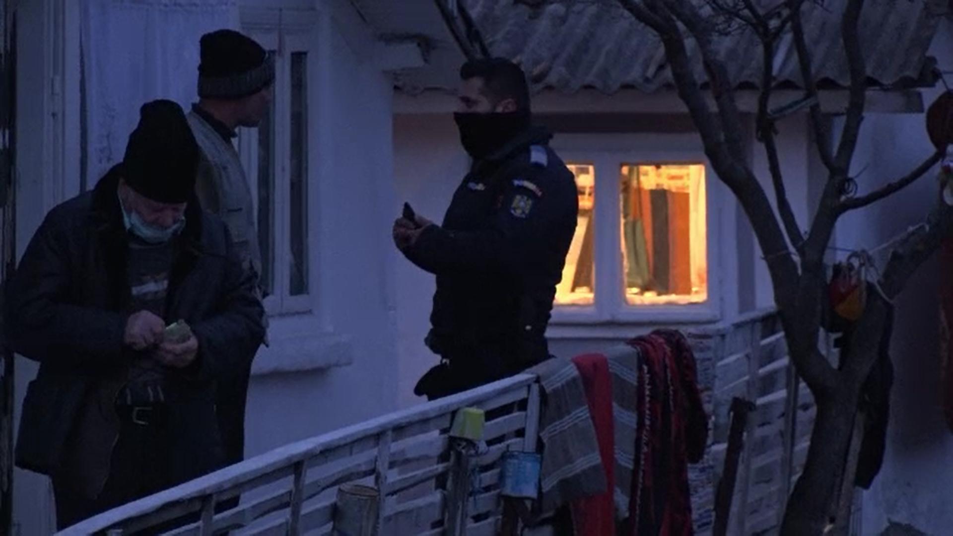 O femeie din Botoșani a murit în urma unei explozii provocate de o acumulare de gaz