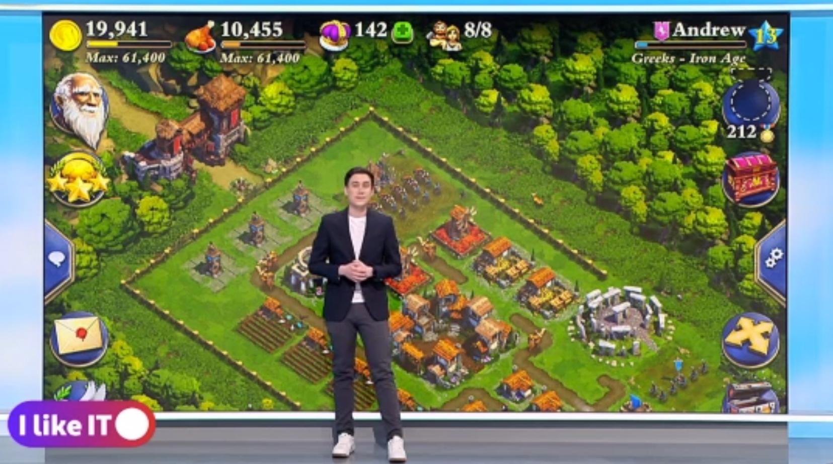 """ILikeIT. DomiNations, propunerea de """"jocul săptămânii"""". Cum au făcut dezvoltatorii sute de milioane de dolari"""