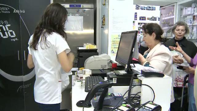 Bolnavii asigurați pot merge cu rețeta la orice farmacie din țară. Când intră în vigoare legea