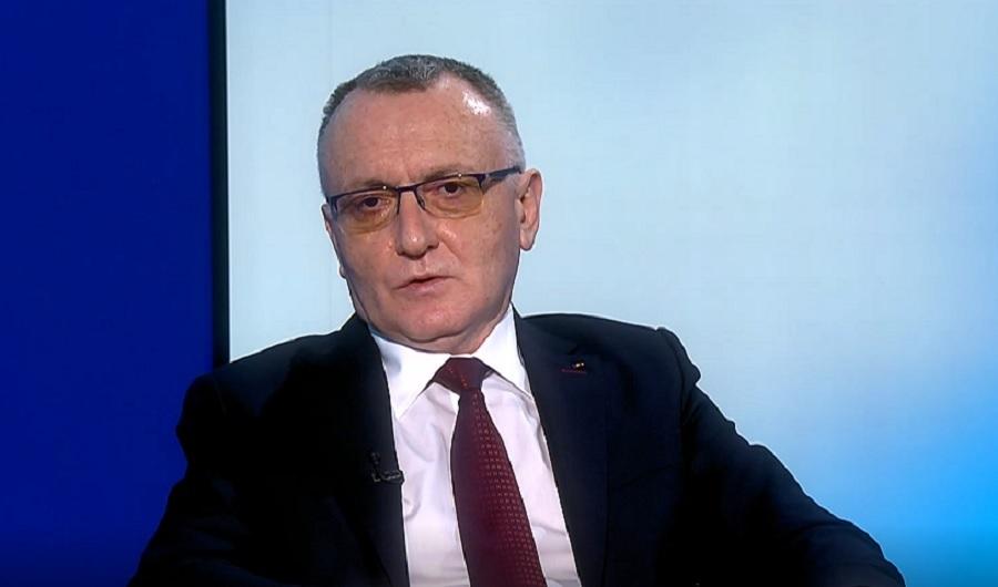 Sorin Cîmpeanu, despre încheierea anului școlar 2020/2021: