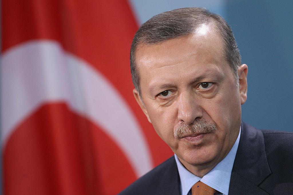 FOTO. Turcia își construiește propriul Pentagon, mai mare decât cel american