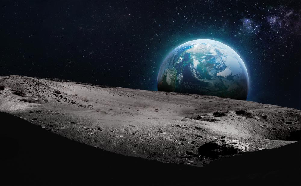Premieră istorică. Cu ce va fi plătită o misiune SpaceX pe lună, anul viitor
