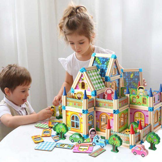 (P) Top 5 cele mai apreciate jucarii pentru copii