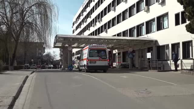 Un tânăr cu COVID s-a sinucis într-un spital din Arad, deși urma să fie externat. Ce spun psihologii
