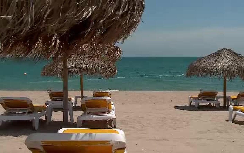 Ministrul de Interne: de 1 Mai, cluburile vor fi închise pe litoral. S-ar putea face plajă doar cu mască