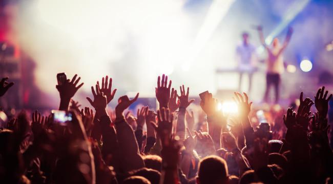 Nicio persoană nu s-a infectat cu Covid-19 în timpul concertului cu 5.000 de spectatori din Barcelona