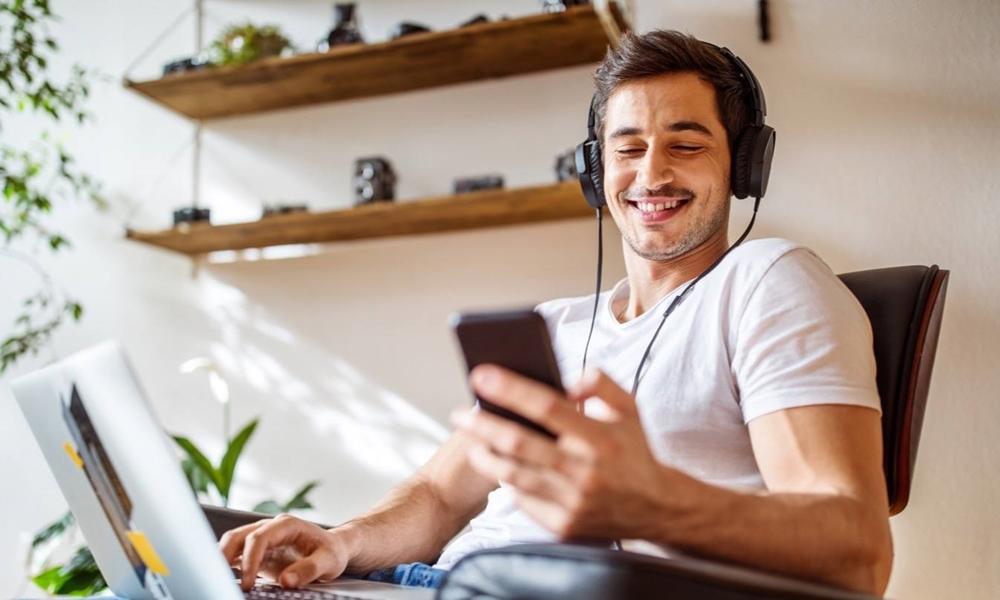 (P) Cât se câștigă din streaming în muzică