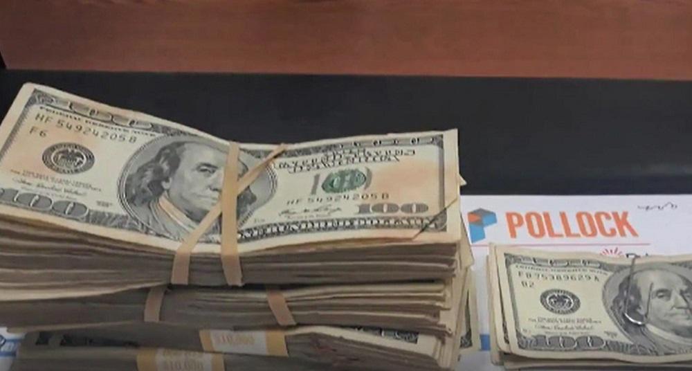 O familie care a cumpărat un bilet de loterie a aflat după o lună că a câștigat 2 milioane de dolari