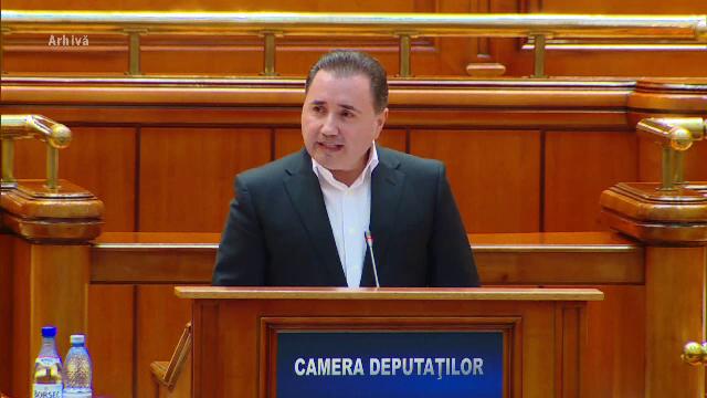 Fostul deputat Cristian Rizea, trimis în judecată în Moldova, unde a fugit după condamnarea din România