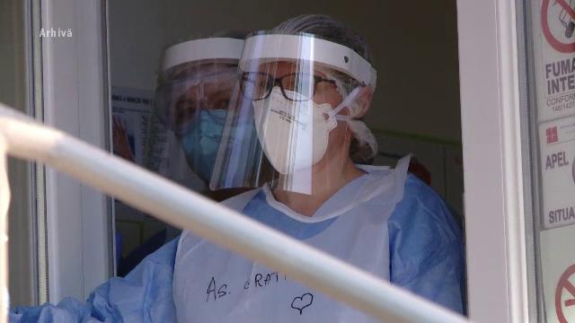 Tragedie în Timișoara. O gravidă de 34 de ani a murit după ce s-a infectat cu Covid-19