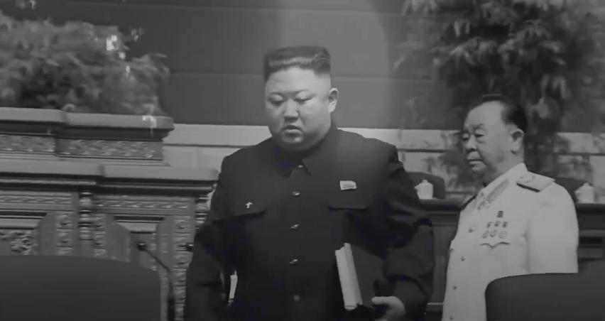 Trupa RoadkillSoda a lansat videoclipul ″Birds of Prey', în care apar Putin și Kim Jong-un
