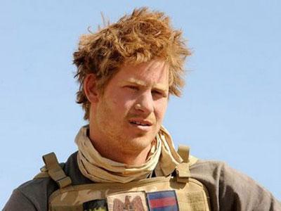 Printul Harry ar putea participa la o expeditie la Polul Nord