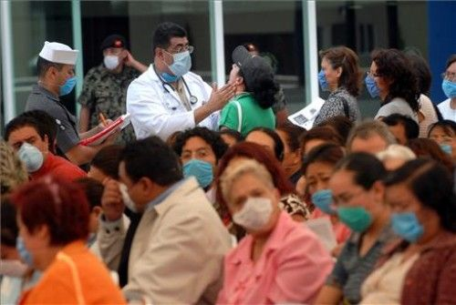 "Virusul din umbra. Jumatate dintre britanici au avut gripa ""porcina"" in 2009, fara sa stie"