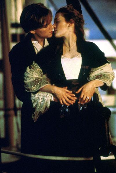 Soc la Hollywood! Kate Winslet se iubeste de 13 ani cu Leo di Caprio!?!
