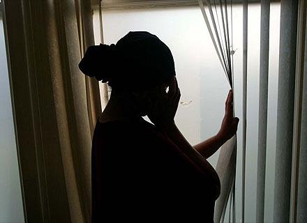 Usa deschisa si pentru victimele violentei in familie, la Centrul de asistenta din Recas