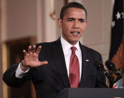 Obama, intelegator cu fanii Lost! Discursul privind Starea Natiunii, amanat