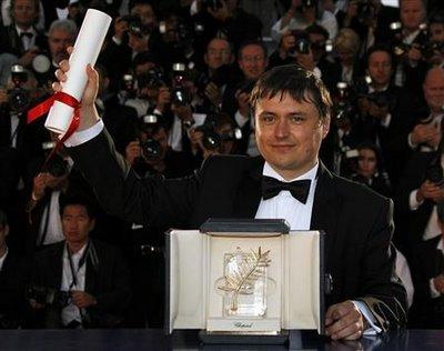 Cannes 2013. Cristian Mungiu va face parte din juriu, alaturi de Nicole Kidman si Steven Spielberg