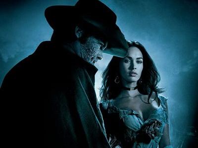 Megan Fox, dama de companie intr-o casa de toleranta din Vest. VIDEO