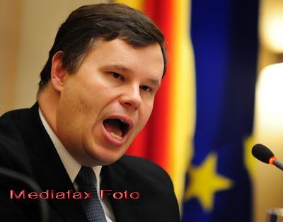 FMI estimeaza o inflatie in Romania de 4% pentru sfarsitul anului