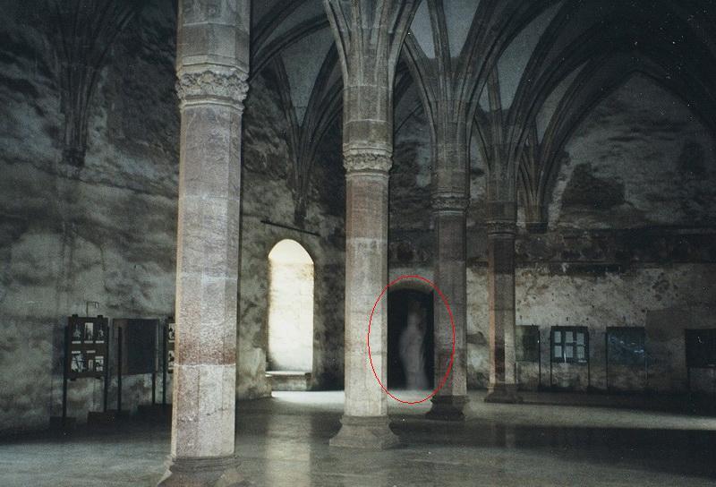 ULUITOR! Fantome in Castelul Corvinilor din Hunedoara?!?!