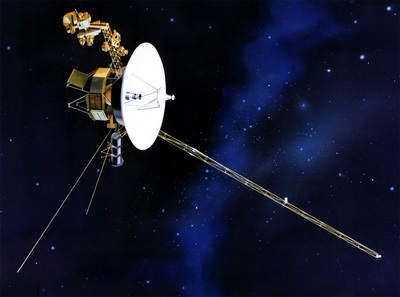 Expert german in OZN-uri: Extraterestrii au rapit o nava spatiala NASA