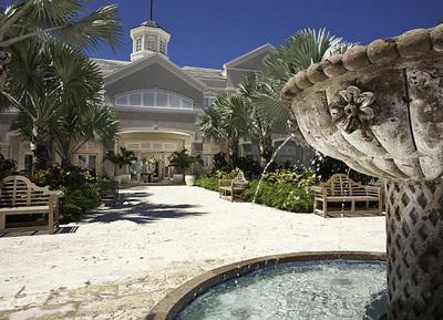 Relaxare totala in Bahamas: Vacanta cu majordom personal