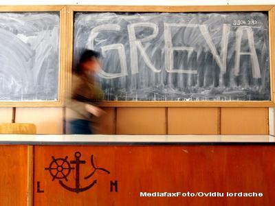 Daniel Funeriu: Anul scolar NU va fi inghetat