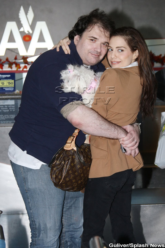 Mucegaiul i-a omorat pe Brittany Murphy si pe sotul ei, Simon Monjack!?