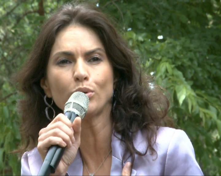 EXCLUSIV! Ramona Badescu: Am un iubit secret, un afacerist din Londra