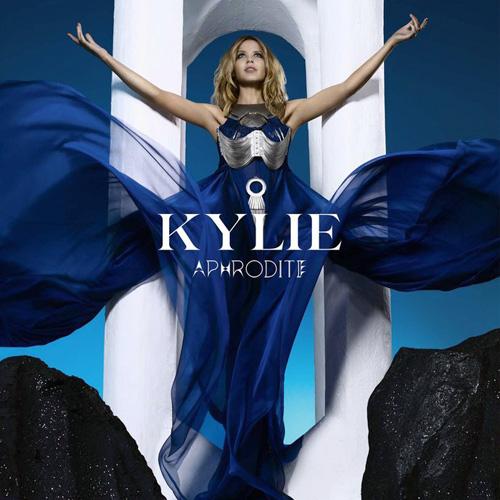 Kylie Minogue, cat se poate de sexy in noul sau videoclip!