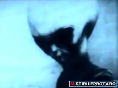 VIDEO. Interviu cu un extraterestru, viral pe net. Cel mai TARE trucaj?