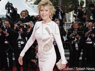 Regina fitnessului. Jane Fonda si-a pus silicoane acum 40 de ani