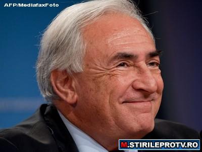 Va mai candida Dominique Strauss-Kahn la presedintia Frantei? Ce spun francezii in sondaje