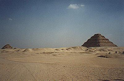 17 piramide noi, descoperite in Egipt cu ajutorul unui satelit