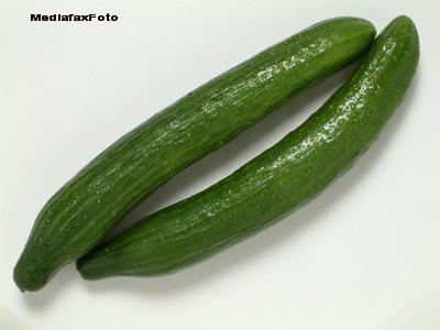 Mahmureala sau deshidratarea, tratate cu un castravete. 12 avantaje ale consumului de castraveti