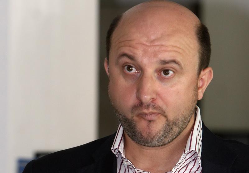 Cine este Daniel Chitoiu, ministrul Economiei in Guvernul Ponta