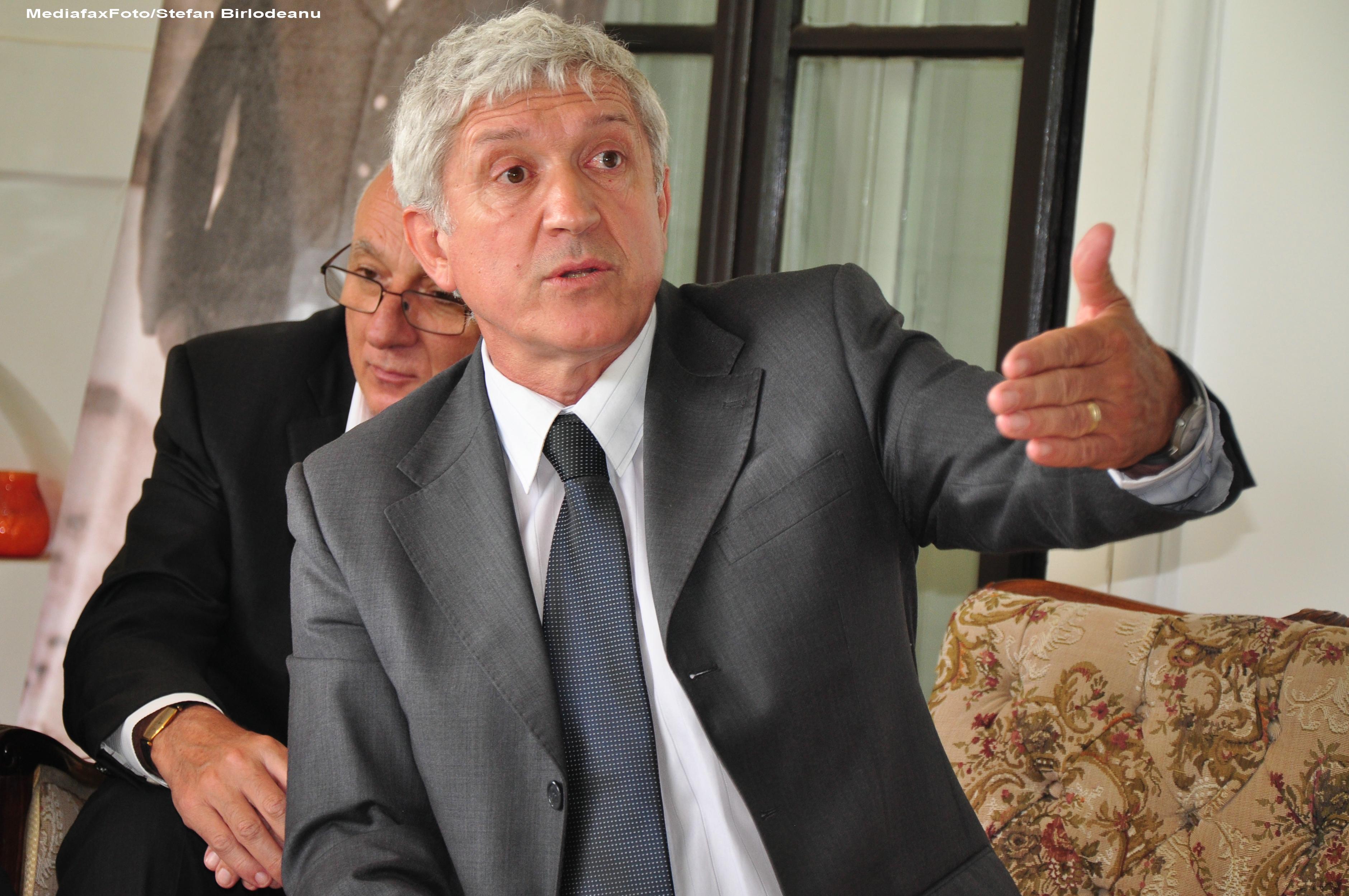 Mircea Diaconu a fost achitat pentru conflict de interese. Decizia poate fi atacata cu apel la Inalta Curte de Casatie