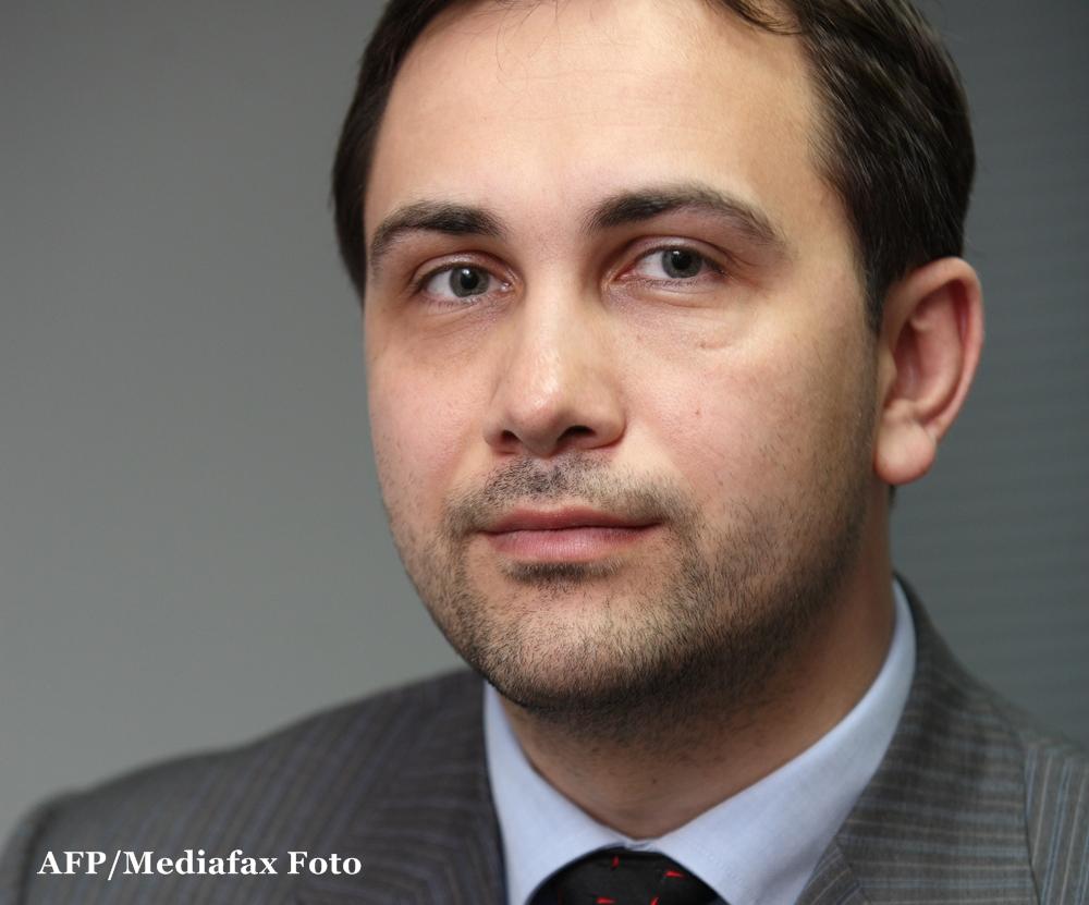 Cine este Lucian Isar, ministru delegat pentru mediul de afaceri in Guvernul Ponta