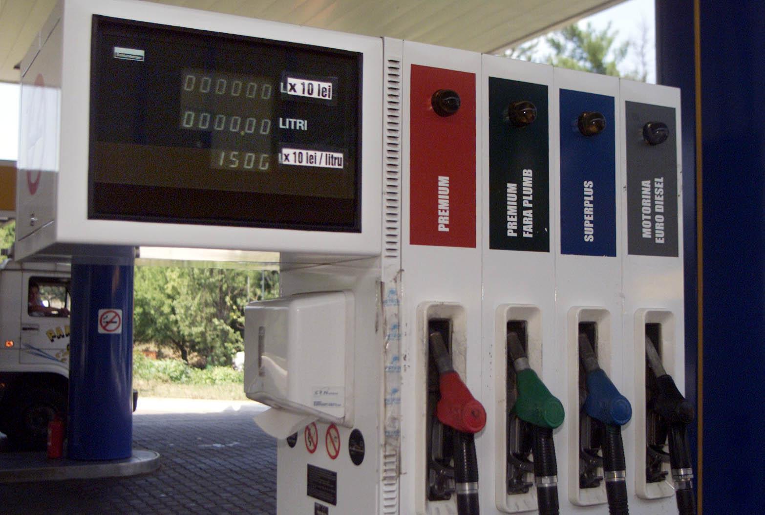 Bulgaria vrea ca accizele la carburanti din UE sa depinda de puterea de cumparare din tarile membre