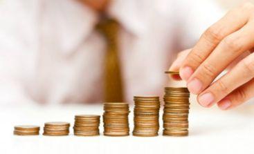 Salariul minim a crescut la 750 de lei, iar punctul de pensie cu patru procente