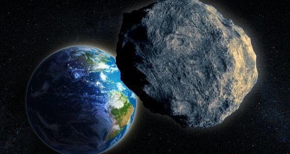 <b>Romania a ajuns in spatiul cosmic, la propriu. Un asteroid poarta de acum numele tarii noastre</b>