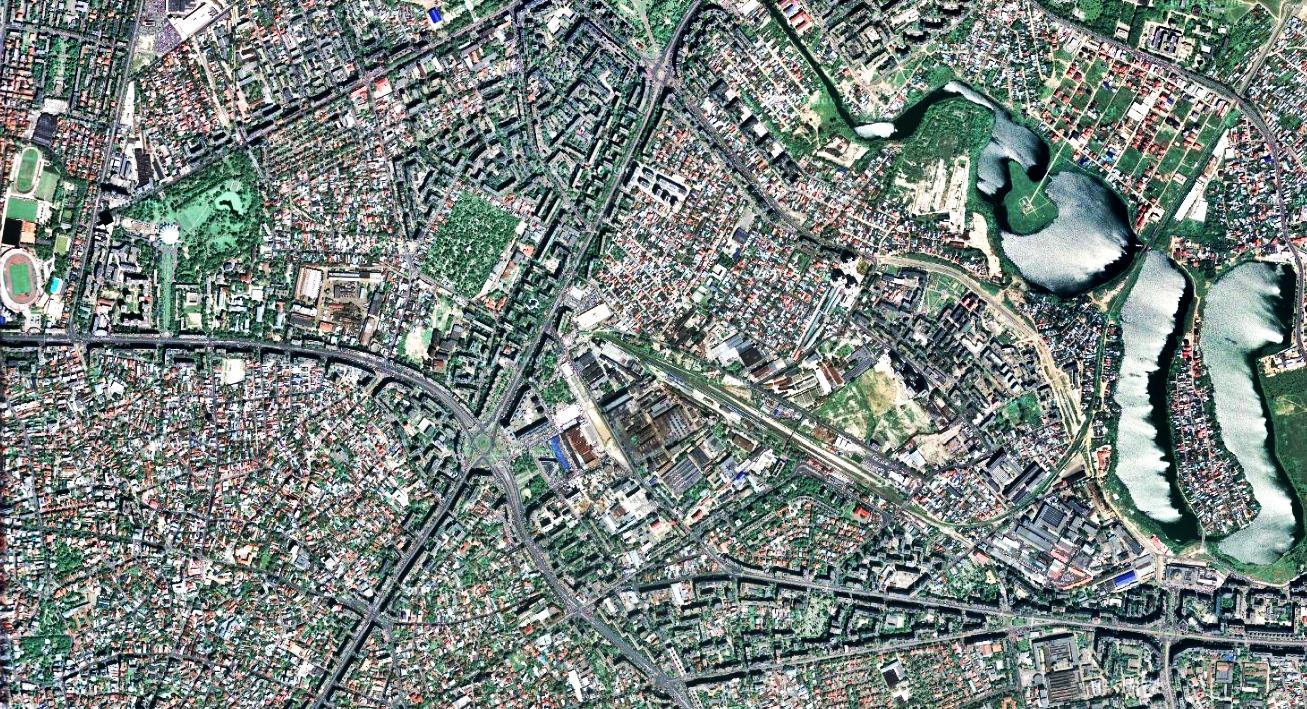 ROMANIA - TURCIA. Drumurile din Capitala inchise inainte de meciul din preliminariile pentru Mondial