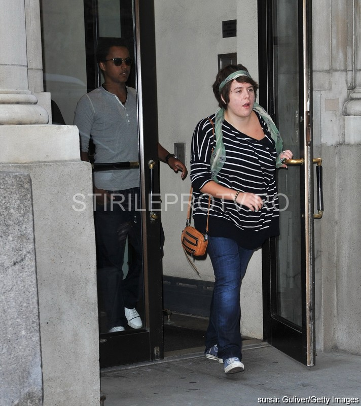 Isabella Cruise a vorbit despre relatia cu mama ei. Cum arata fiica lui Nicole Kidman. Foto