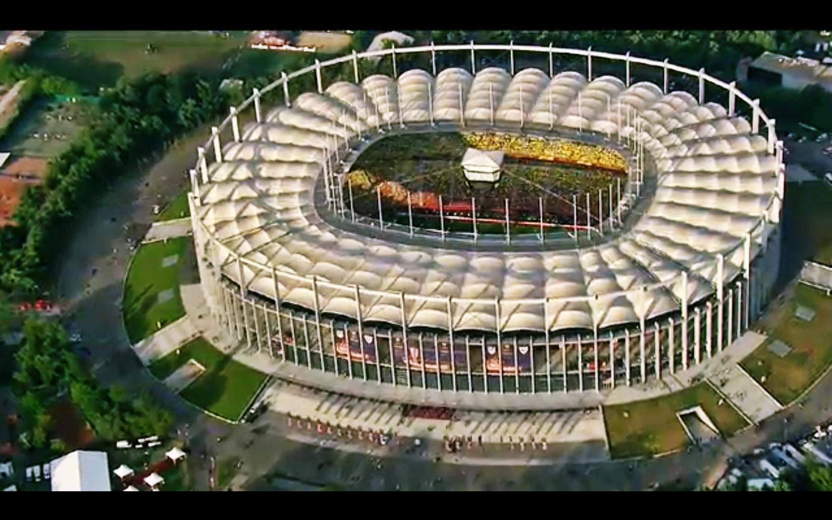 BILETE ROMANIA - TURCIA. Doar 15.000 de bilete vandute, cu 24 de ore inainte de meci